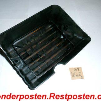 GÜDE GSE 1200 4T Ersatzteile Luftfiltergehäuse