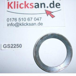 Hatz Diesel E85 E 85 Teile Ring Kurbelwelle GS2250