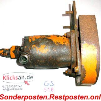 Hatz Diesel E89 Hydaulikpumpe Pumpe Hydraulik GS516