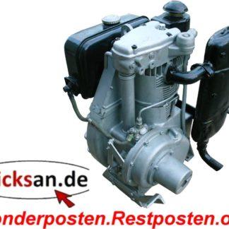 Hatz Diesel E89 Motor Dieselmotor Anbauteilen BM028