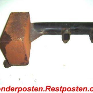 Hatz Diesel Motor 2G40 2 G 40 Schalldämpfer