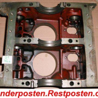 Hatz Diesel Motor 2L30 S 2L 30 S Teile: Motorblock oben, mit Typenschild   GM046