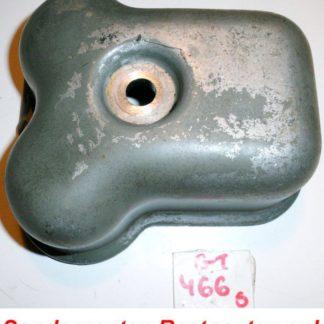 Hatz Diesel Motor 2L30 S 2L 30 S Teile: Ventildeckel / Deckel Alu GT466S