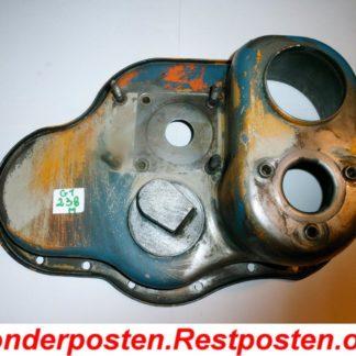 Hatz Diesel Motor 2L30 S 2L 30 Teile: Seitendeckel Deckel Lüfterseite   GM238