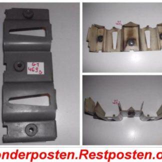 Hatz Diesel Motor 2L41C 2L 41C Teile Blech