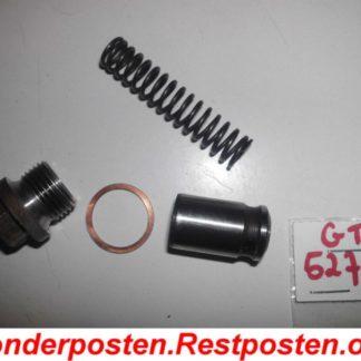 Hatz Diesel Motor 2L41C 2L 41C Teile Schraube