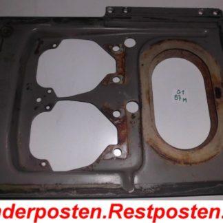 Hatz Diesel Motor 2L41C 2L 41C Verkleidung oben