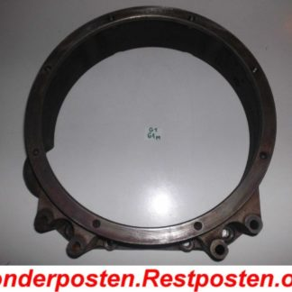Hatz Diesel Motor 2L41C Gehäuse Schwungrad
