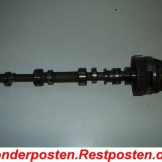 Hatz Diesel Motor 3L30Z 3 L 30 Z Teile Welle