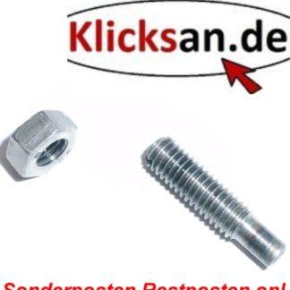 Hatz E75 ES Ersatzteile Schraube Kipphebel GS2211