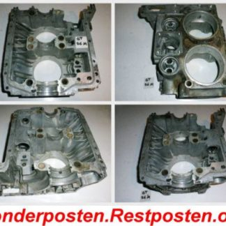 Hatz Motor 2G30 Motorblock Motorblockhälfte GM86