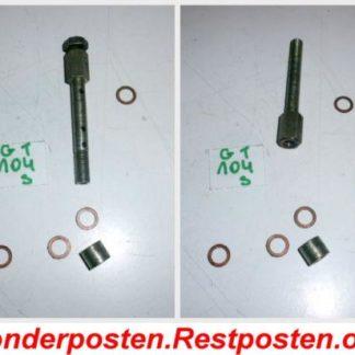 Hatz Motor 2G30 Schraube Öldruckschalter GS104