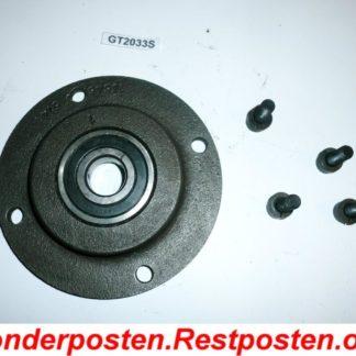 Hatz Motor 2L30 S 2L 30 Teile: Deckel im Schwungrad / Schwungscheibe GT2033S