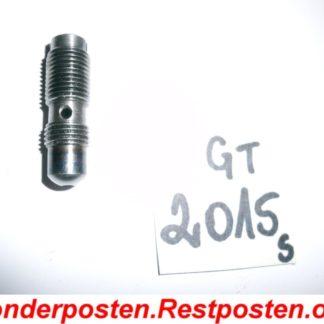 Hatz Motor 2L30 S 2L 30 Teile: Einstellschraube Schraube Kipphebel GT2015S