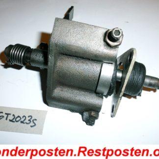 Hatz Motor 2L30 S 2L 30 Teile: Gasregler / Versteller Drehzahlversteller GT2023S