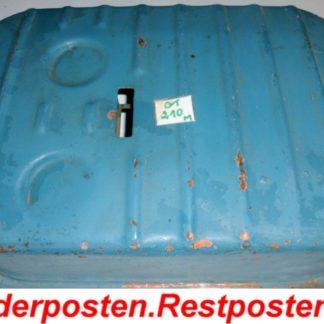 Hatz Motor 2L30 S 2L 30 Teile: Gehäuse Deckel oben | GM210