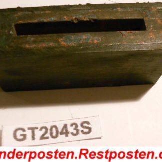 Hatz Motor 2L30 S 2L 30 Teile: Gummi im Deckel / Verkleidung oben GT2043S