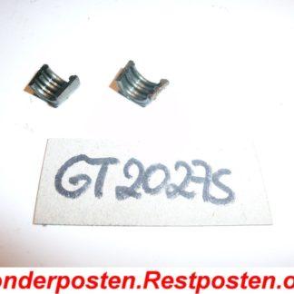 Hatz Motor 2L30 S 2L 30 Teile: Ventilkeile Ventil Keile GT2027S