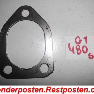 Hatz Motor 2L41C 2L 41C Teile Einstellblech