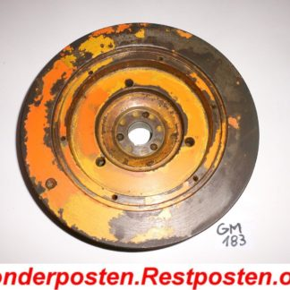 Hatz Motor E79 E 79 ES Teile: Schwungrad | GM183