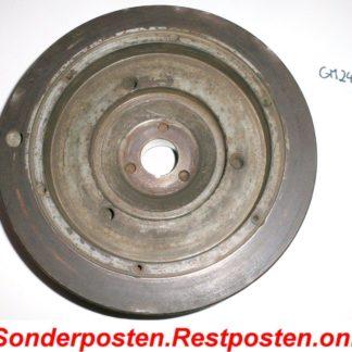 Hatz Motor E79 E 79 ES Teile: Schwungrad GM242