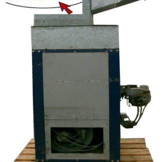 Heylo Heizung Ölheizung Hallenheizung 29KW BM018