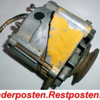 IHC Radlader H 30 Ersatzteile Lichtmaschine GS1440