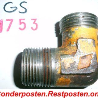 IHC Radlader H30 Ersatzteile Winkel Zylinder GS1753