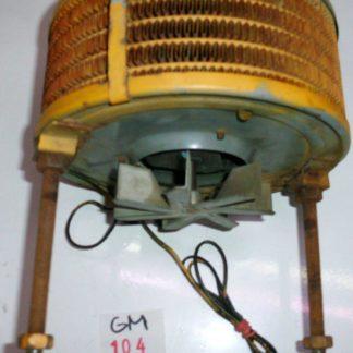 IHC Radlader H30 H 30 Ersatzteile Heizung 12V GM104