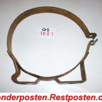 IHC Radlader H30 H 30 Ersatzteile Luftfilter GS1681