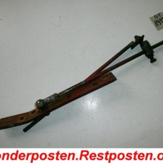 IVECO MK 80-13 Stange Bremskraftregler GS1917