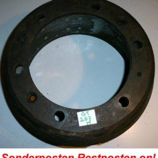 IVECO MK 80-13 Bremstrommel Hinterachse hi. GM267