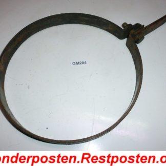 IVECO MK 80-13 Teile Halter Schalldämpfer GM284