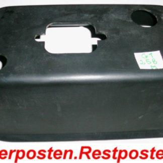 IVECO MK 80-13 Teile: Verkleidung Mittelkonsole Handbremshebel | GM258