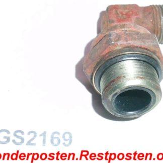 IVECO MK 80-13 Teile: Winkel am Luftkessel GS2169