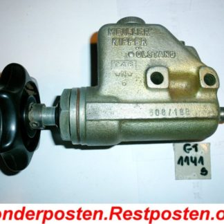 IVECO MK 80-13 Ventil Kippventil Kipper GS1141