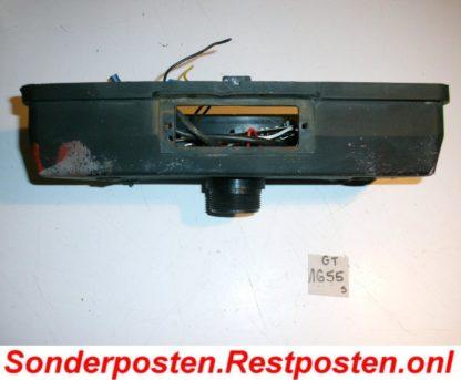 IVECO SZM 220-32 Turbo Ez 91 Teile: Gehäuse Rücklicht Heckleuchte Lampenfassung GT1655S