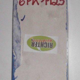 Keilrippenriemen Dayco 6PK1125 | NT308