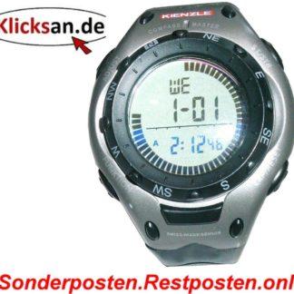 KIENZLE Sport Herrenuhr Swiss Made Compass GS2223