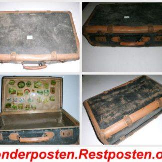 Koffer aus DDR Zeiten GL100