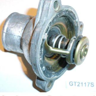 LDV Convoy Ez. 99 Teile: Thermostat mit Gehäuse / Thermostatgehäuse GT2117S