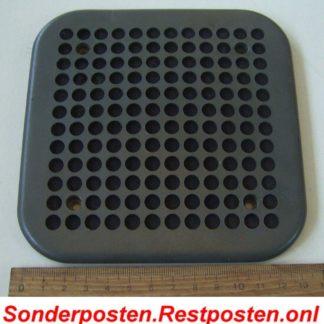 LKW IVECO SZM 220-32 Abdeckung Lautsprecher