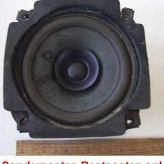 LKW IVECO SZM 220-32 Lautsprecher links 90DB18808AA