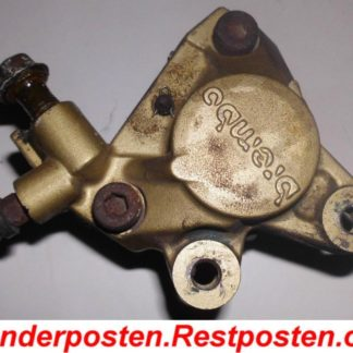 MBK Motobecane 080 4MU Bremssattel Vorne