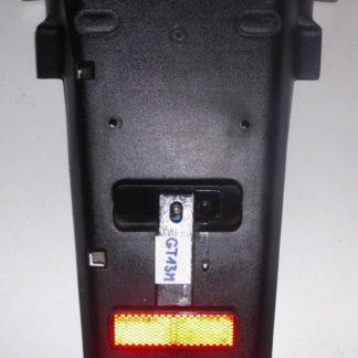 MBK Motobecane 080 4MU Kennzeichenhalter