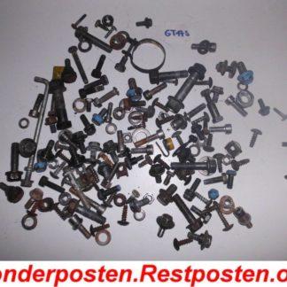 MBK Roller Motobecane 080 4MU sämtliche Schrauben