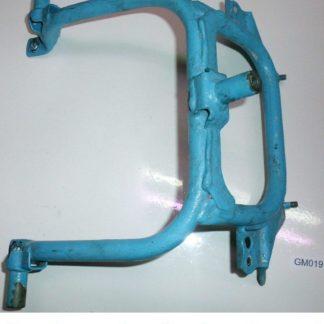 MBK Roller Motobecane 080 4MU Teile Heckträger