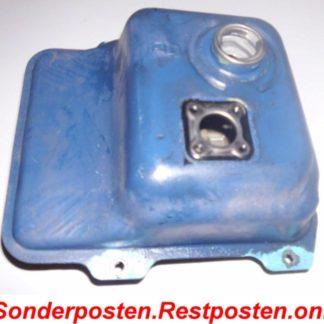 MBK Roller Motobecane 080 4MU Teile, hier Tank mit Benzinhahn | GM010