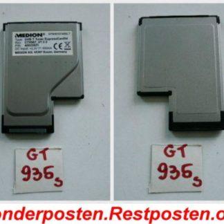 Medion Akoya MD 96380 MIM2280 Steckkarte DVBT Tuner