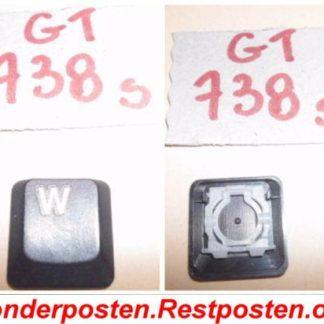 Medion Akoya MD 96380 MIM2280 Teile Taste W